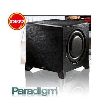 加拿大 Paradigm UltraCube 12 高階主動式重低音喇叭 (12吋650W)