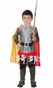 派對服飾銀色AncientRome古羅馬武士