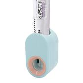 全自動擠牙膏器 牙刷牙膏置物架壁掛-JoyBaby