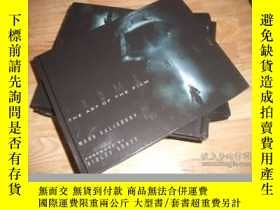 二手書博民逛書店Prometheus:罕見The Art of the Film