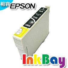 EPSON T1381黑色相容墨水匣 No.138XL高容量 【適用】Stylus TX235/TX320F/TX420W/TX430W /另有T1381/T1382/T1382/T1383