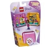 樂高LEGO FRIENDS 購物秘密寶盒 安德里亞 41405 TOYeGO 玩具e哥