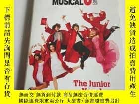 二手書博民逛書店the罕見Junior novel(英文)Y212829