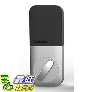 [美國直購] LOCKITRON Bolt (without Bridge)  Keyless Entry Using Your Phone 金色銀色可選
