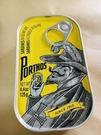 葡國老人牌 橄欖油沙丁魚 125G 一罐 食品罐頭 富含DHA 下酒 零嘴 拌飯 早餐