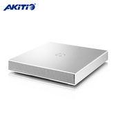 《AKiTiO》SK2520 迷你金牛 U3.1 外接盒( 2.5吋-2bay)