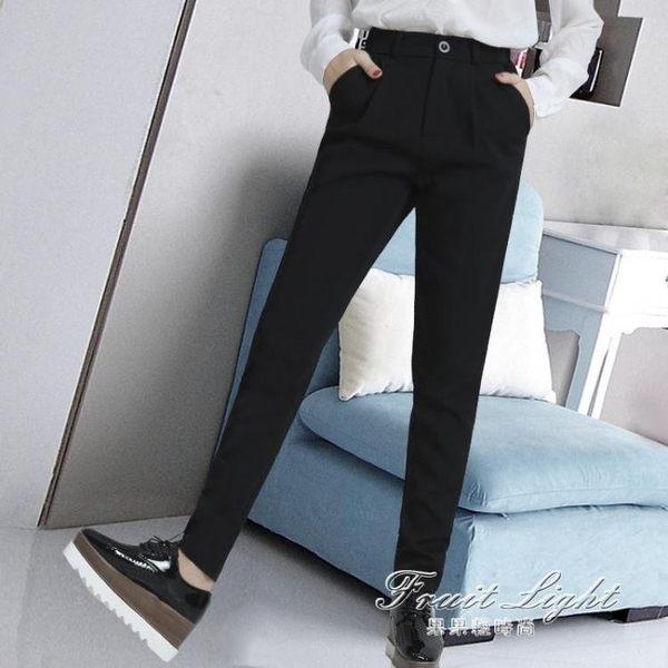工作職業 正裝長褲夏 果果輕時尚