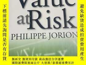 二手書博民逛書店VAlue罕見at riskY304560 ISBN:9780071355025
