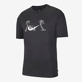 Nike AS M SB Tee Hammock 男款 深灰 棉質 休閒 短袖 CZ6174-060