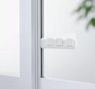 窗戶安全鎖 防護窗鎖防開窗戶衣櫃推拉門門...