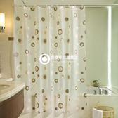 防水加厚防霉浴簾