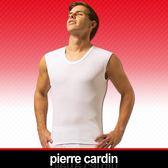 快速出貨!Pierre Cardin 皮爾卡登 新機能吸汗透氣U領無袖衫