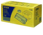 S051189 EPSON 原廠優惠黑色碳粉匣 適用 AcuLaser M8000N