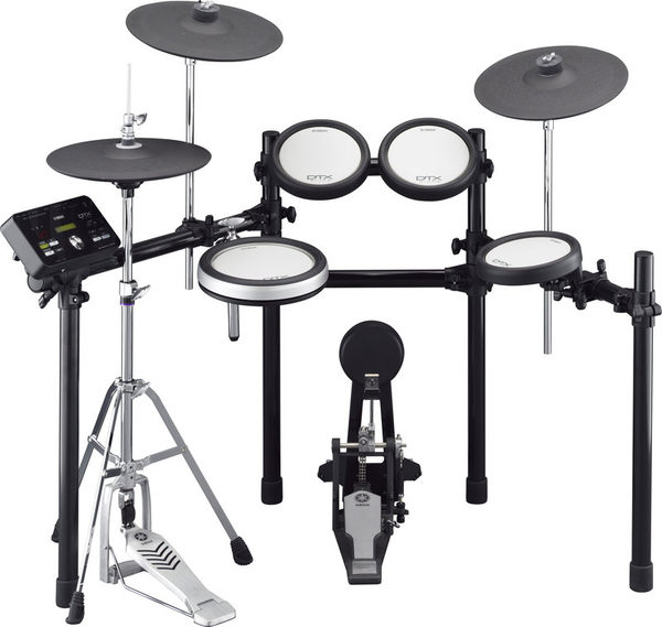 電子鼓 全新 YAMAHA DTX-562K 電子鼓 (附 鼓椅.鼓棒.耳機.大鼓踏板)