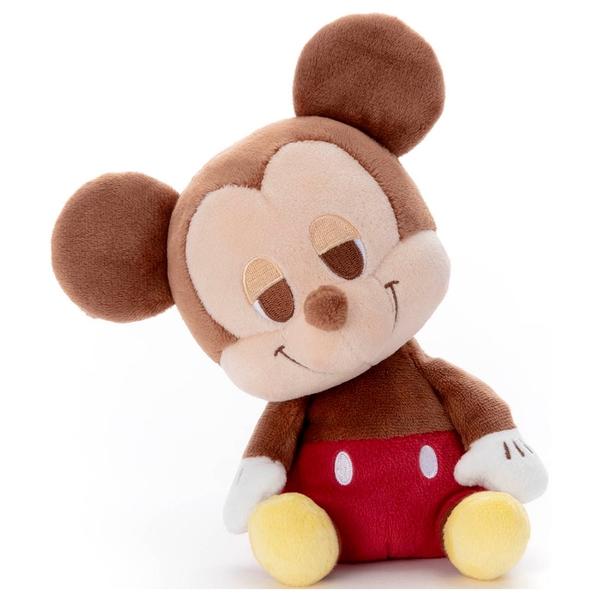 T-ARTS DISNEY 迪士尼 睡覺好朋友 瞌睡米奇_TA54600