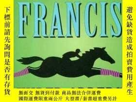 二手書博民逛書店Under罕見Orders奉命行事,迪克·弗朗西斯作品,英文原版Y449990 Dick Francis 著