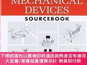 二手書博民逛書店Mechanisms罕見And Mechanical Devices Sourcebook 5th Edition