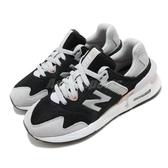 New Balance 休閒鞋 997 NB 黑 灰 女鞋 復古慢跑鞋 運動鞋【ACS】 WS997JKQB