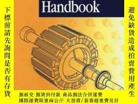 二手書博民逛書店Practical罕見Electric Motor Handbook-實用電機手冊Y436638 Irving
