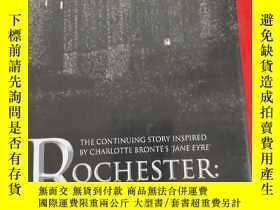 二手書博民逛書店Rochester:罕見Redemption: The Continuing Story Inspired by