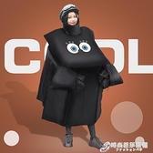 電動摩托車擋風被冬季圍脖加厚秋冬天防曬電瓶防寒電車防水防風罩 時尚芭莎