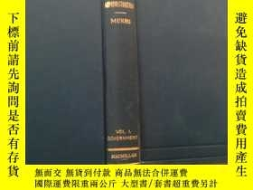 二手書博民逛書店MUNICIPAL罕見GOVERNMENT AND ADMINI