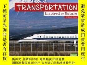 二手書博民逛書店Transportation罕見Inspired by Natu