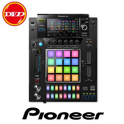 PIONEER 先鋒 DJS-1000 Pad Player 播放器 2017 年新品上市 公司貨