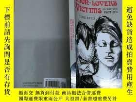 二手書博民逛書店Demon-lovers罕見And Their Victims