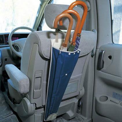 傘套 汽車防水雨傘套 可收納3把 80cm (購潮8)