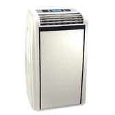 JINDI移動式冷氣空調/除溼JAC-100YD03(不含安裝)【愛買】
