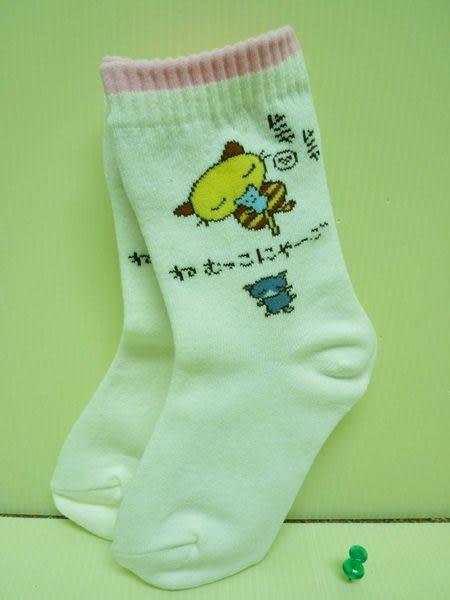 【震撼精品百貨】Nyago 貪睡貓~15-21cm襪子