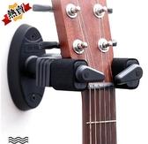 吉它架 自動鎖吉它掛鉤支架吊架樂器壁掛架墻掛架子的墻壁掛