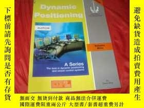 二手書博民逛書店DYNAMIC罕見POSITIONING VOLUME NINE