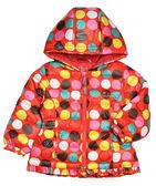 【任選$999】Hallmark Babies 充羽絨棉長袖外套 H33-Y02-03-KG-PO