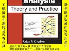 二手書博民逛書店Data罕見Flow Analysis-數據流分析Y436638 Uday Khedker; Ami... C