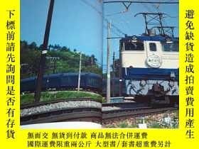 二手書博民逛書店THE罕見BLUE TRAIN PHOTO ALBUM GLORIOUS HALF A CENTURY BOOK