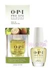 OPI Pro Spa 指緣油 手足滋養精華 14.8 ml 新款包裝 原裝進口【彤彤小舖】