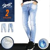 長褲-奈米防潑水牛仔褲-嚴選質感款《004HB085》共2色【現貨】『RFD』