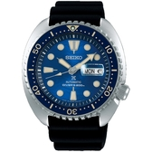 SEIKO 精工 Prospex SCUBA 陶瓷潛水機械錶 4R36-06Z0B(SRPE07J1)