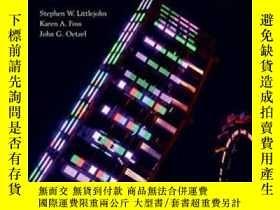 二手書博民逛書店Theories罕見Of Human Communication, Eleventh Edition-《人際交往理