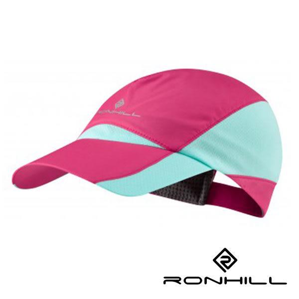Ronhill WL輕風超涼快乾排汗帽 櫻粉/寶石藍 RH-001031