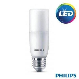 飛利浦PHILIPS 雪糕11W LED燈泡-白光(4入) (飛利浦美光檯燈可用)