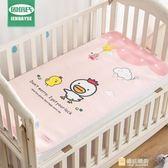 交換禮物-新生兒隔尿墊嬰兒防水可洗床墊超大寶寶兒童秋冬透氣床單月經墊子