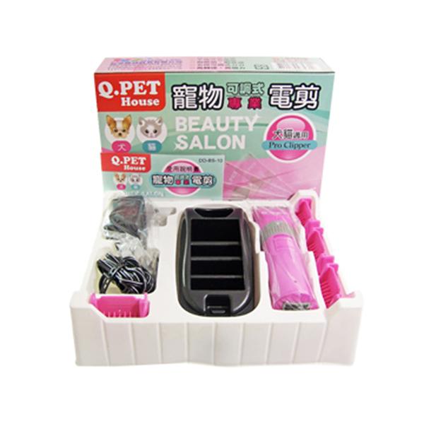 寵物家族-QPET-Beauty Salon Q1大電剪