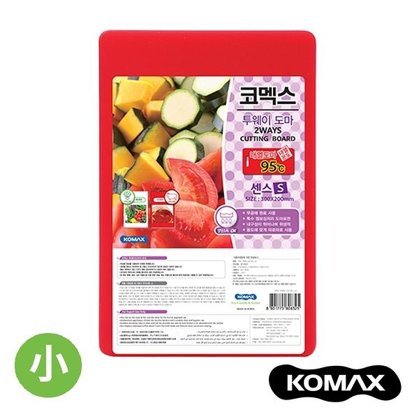 韓國KOMAX 抗菌多功能兩用砧板(小)