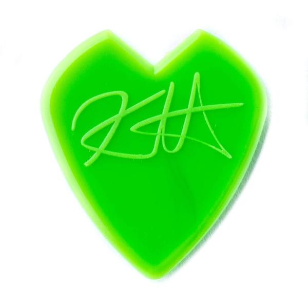 小叮噹的店-Jim Dunlop 47BKH3N Jazz III Kirk Hammett Pick 彈片