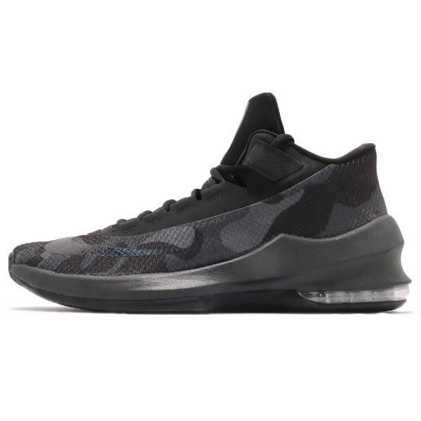 NIKE AIR MAX INFURIATE 2 MID PRM EP 籃球鞋 男款 NO.AO6550001