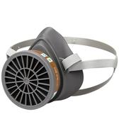 3600防毒面具活性碳防塵防毒噴漆化工焊接防護面具頭戴式