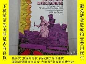 二手書博民逛書店GOODS罕見AND MERCHANDISEY20470 WIL